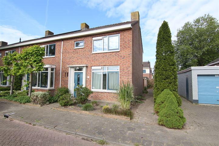 Schaepmanstraat 11