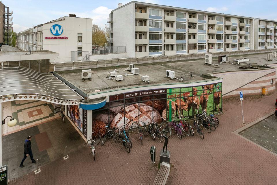 Bekijk foto 2 van Westermarkt 122