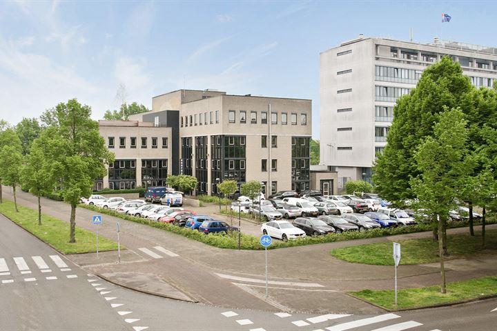 Fellenoordstraat 86 - 90, Breda