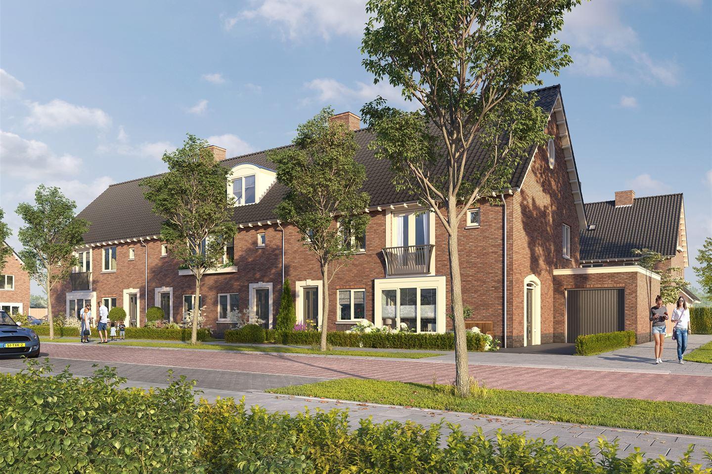 Bekijk foto 2 van Burgthoven III blok 6, bouwnummer 13