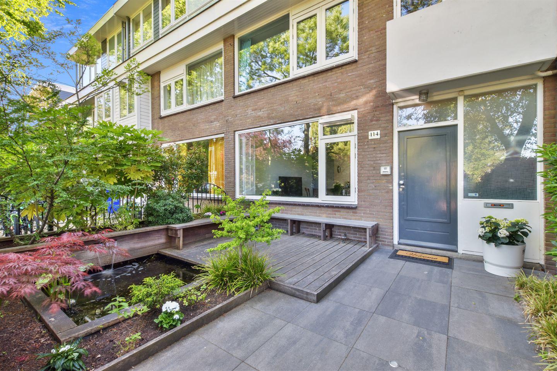 Bekijk foto 3 van Van der Boechorststraat 114