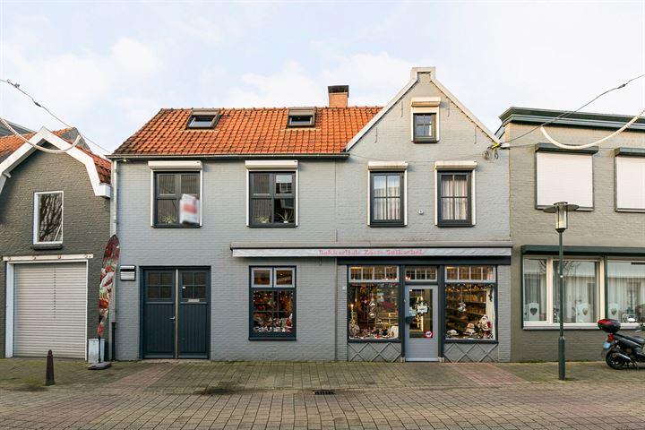 Weststraat 16, Axel