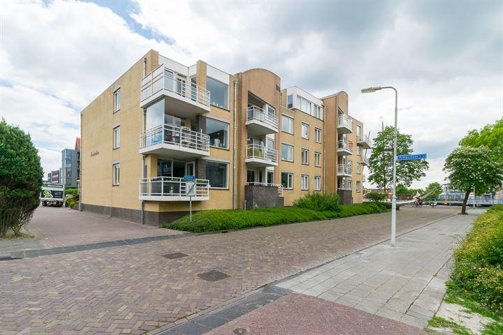 Flitsstraat 10