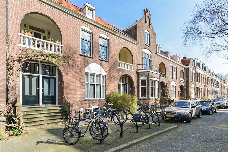 Bekijk foto 2 van Admiraal van Gentstraat 25 bis