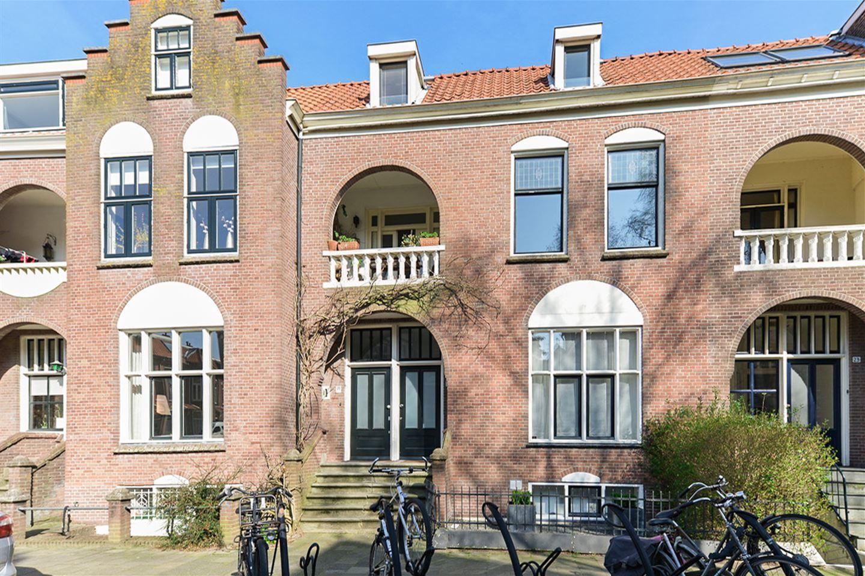 Bekijk foto 3 van Admiraal van Gentstraat 25 bis