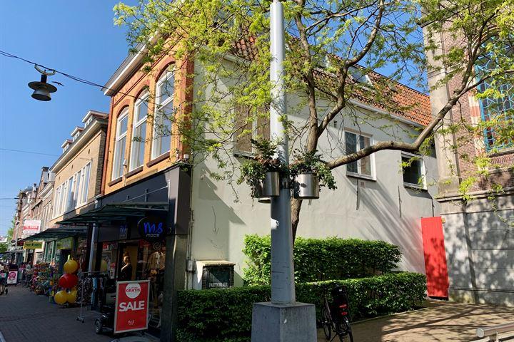 Hoogstraat 22 B