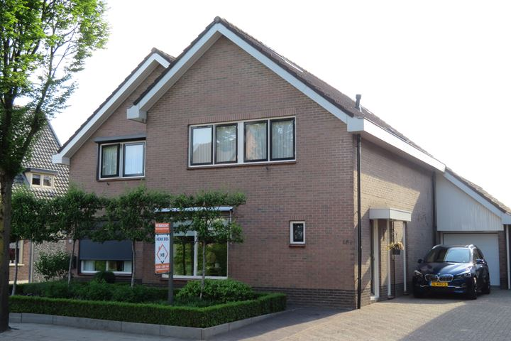 Dorpsstraat 151