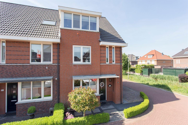Bekijk foto 2 van Marnix Gijsenstraat 30