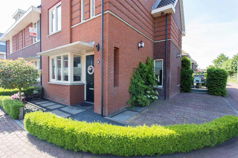 Bekijk foto 3 van Marnix Gijsenstraat 30