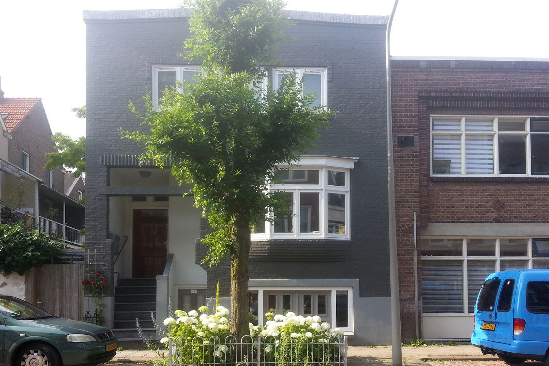 Bekijk foto 1 van Gravenstraat 1