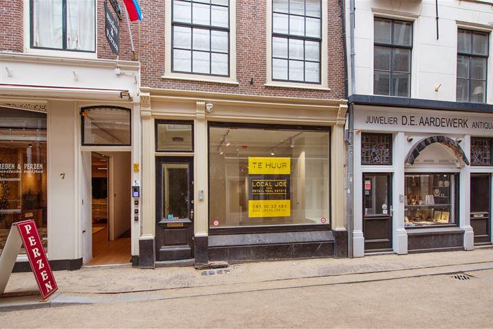 Molenstraat 5, Den Haag