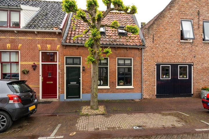 Bagijnestraat 11