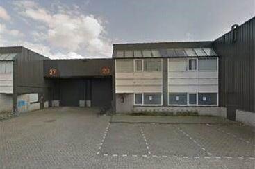 Demkaweg 29, Utrecht