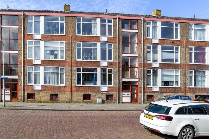 Steenbokstraat 36