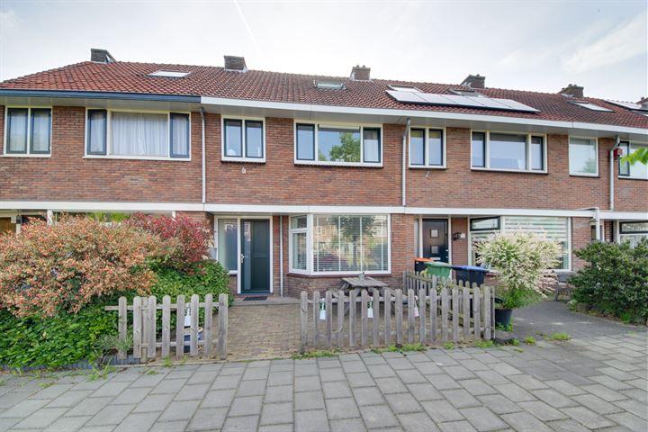 Van Rijswijkstraat 21