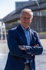 Ludo van der Eijken (NVM real estate agent)