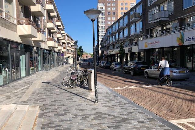 Bekijk foto 3 van Korte Hoogstraat 17 A