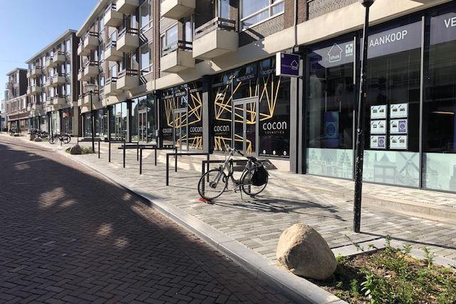 Bekijk foto 2 van Korte Hoogstraat 17 A