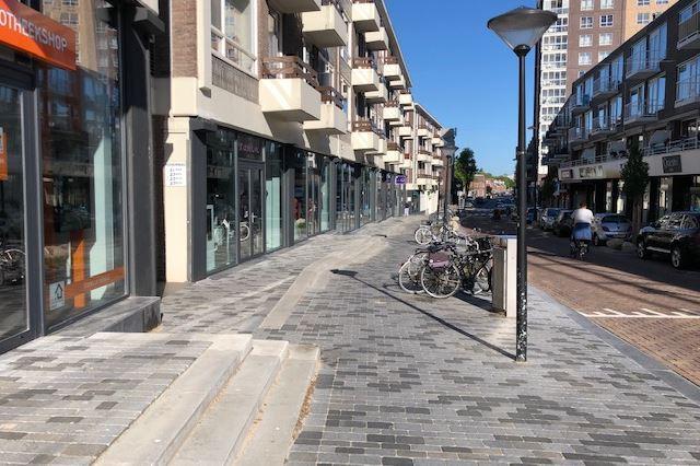 Bekijk foto 4 van Korte Hoogstraat 17 A