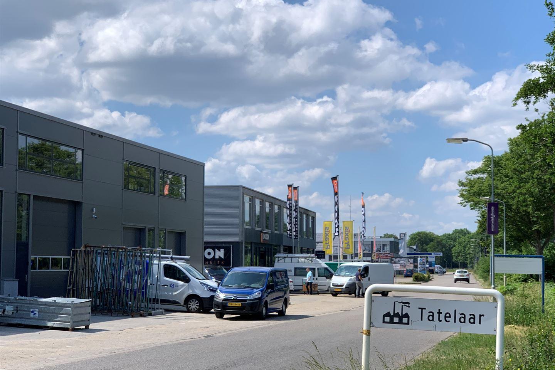 Bekijk foto 3 van Edisonstraat 36 a
