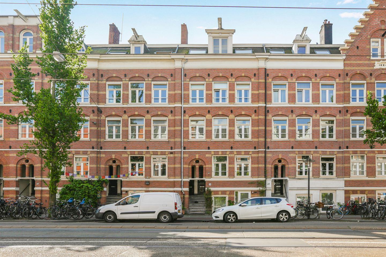 Bekijk foto 2 van Wijttenbachstraat 50 C