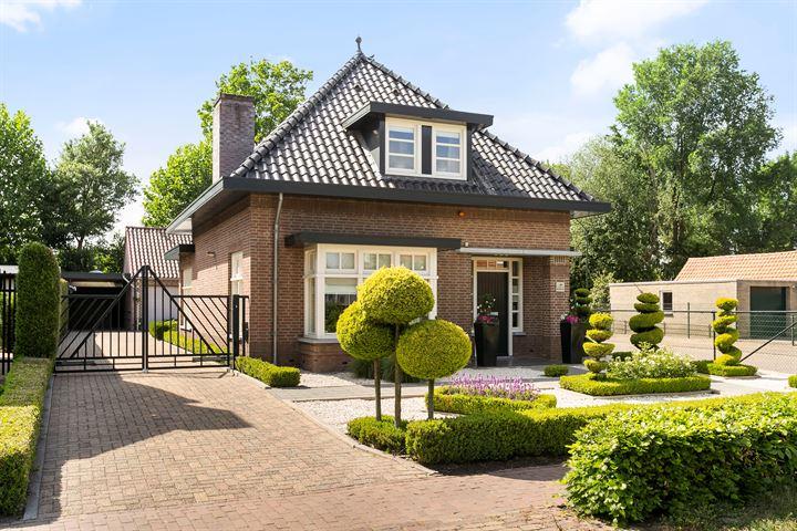 St. Cornelisstraat 27 a