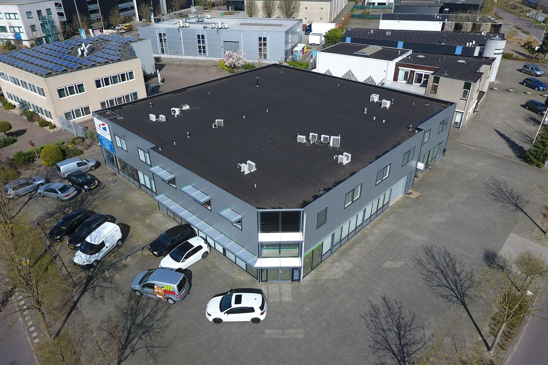 Bekijk foto 5 van Fokkerstraat 39
