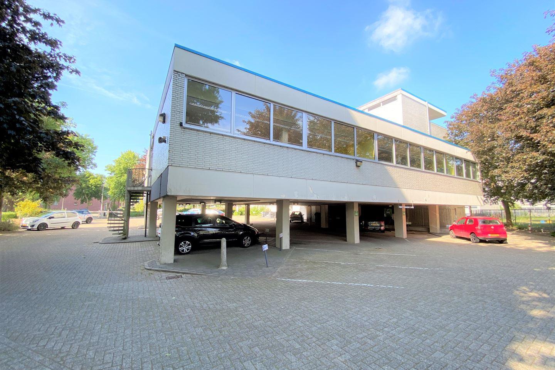 Bekijk foto 3 van Burgemeester Drijbersingel 25