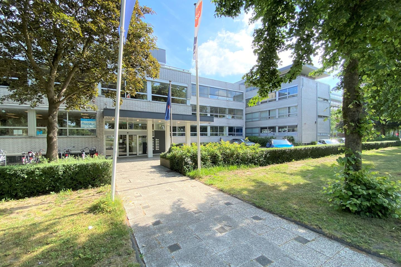 Bekijk foto 1 van Burgemeester Drijbersingel 25