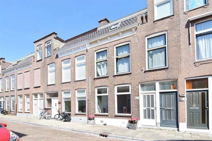 Van Brederodestraat 111