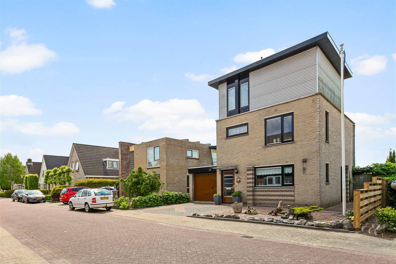 Bekijk foto 1 van D. Huijser van Reenenstraat 21