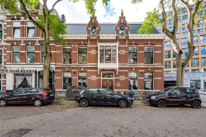 Van Vollenhovenstraat 7, Rotterdam