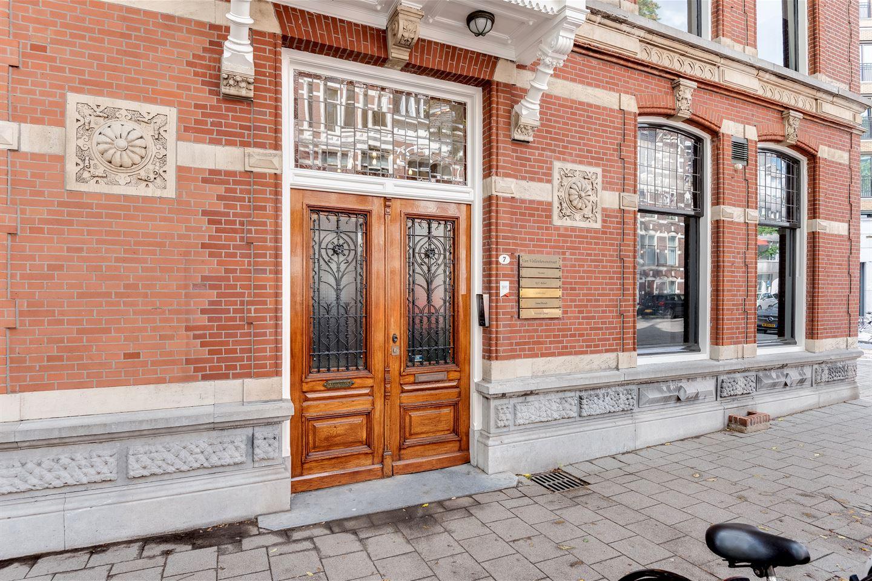 Bekijk foto 3 van Van Vollenhovenstraat 7