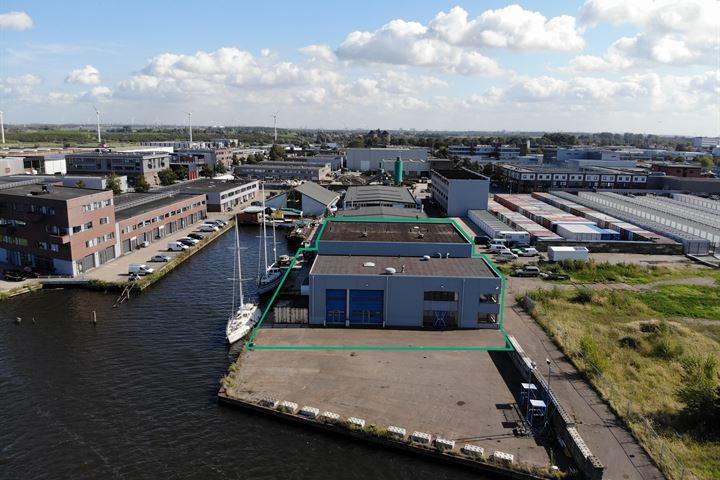Tappersweg 63, Haarlem