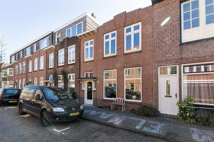 Molenaerstraat 17
