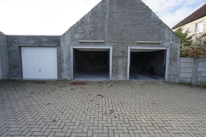 Brugstraat, Sluis