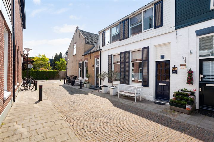 Paul Krugerstraat 20