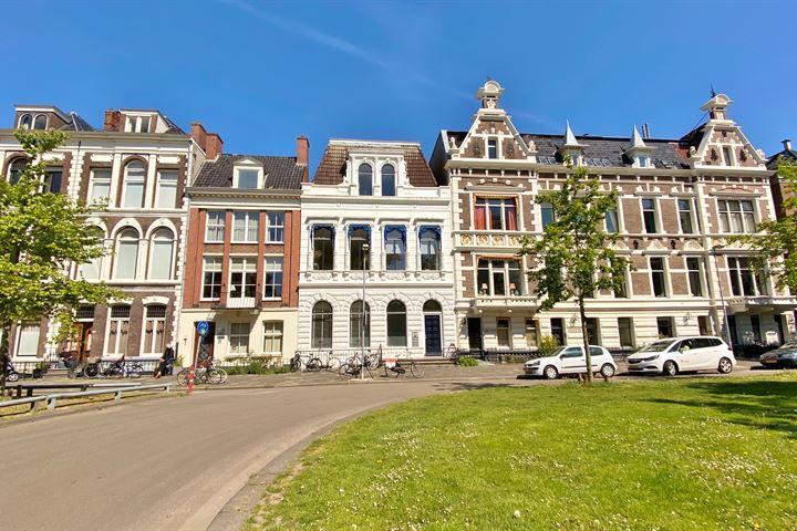 Ubbo Emmiussingel 37 B, Groningen