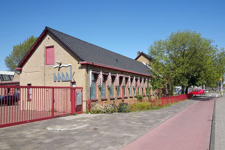 Oudeweg 91 -95, Haarlem
