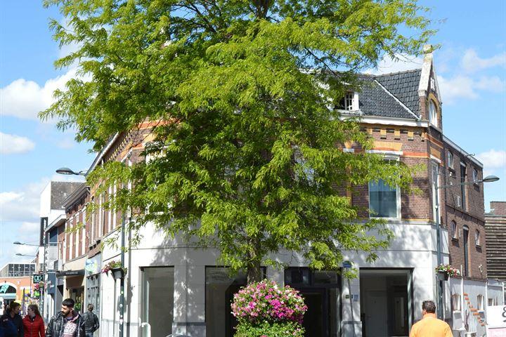 Arendstraat 10, Oosterhout (NB)