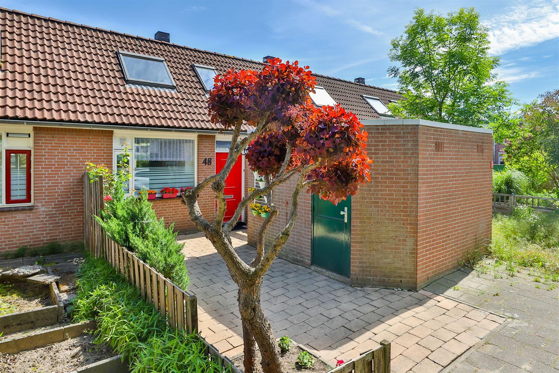 Bekijk foto 1 van Walmolenstraat 48