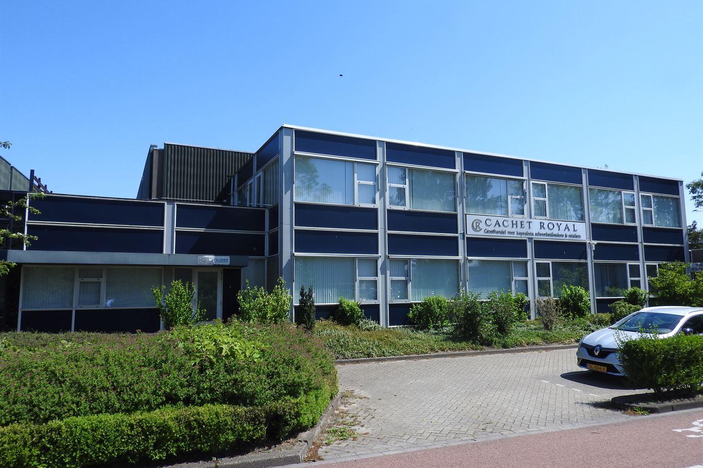 Bekijk foto 1 van Industrieweg 17
