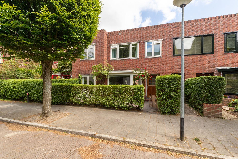 Bekijk foto 1 van De Ranitzstraat 22
