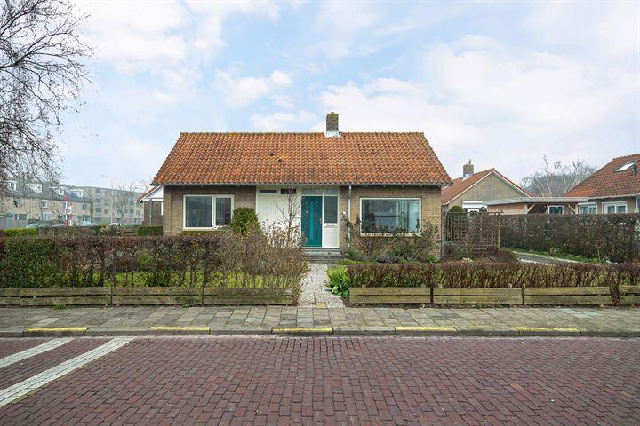 Johan Wilhem Thibautstraat 1