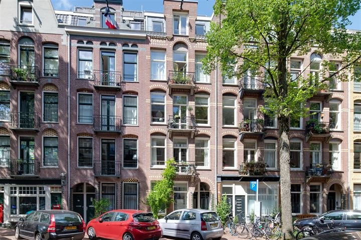 Bankastraat 39 A