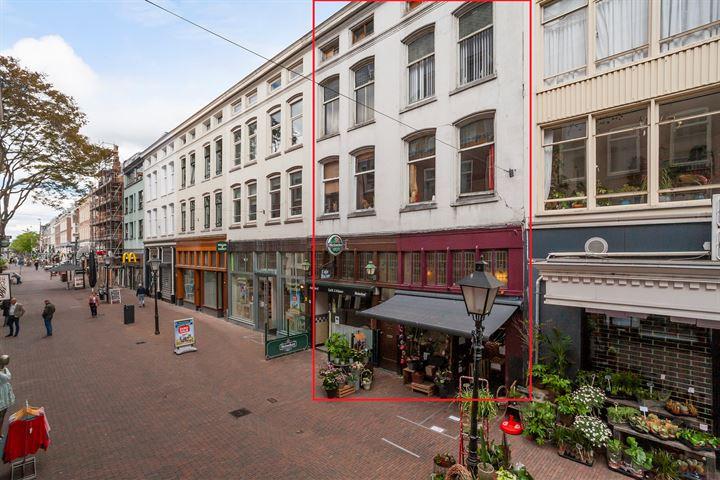 Oude Binnenweg 89 abc, Rotterdam