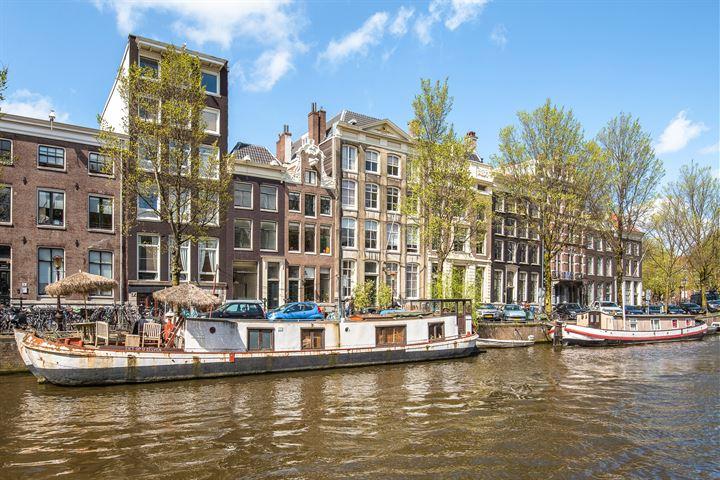 Herengracht 14 A
