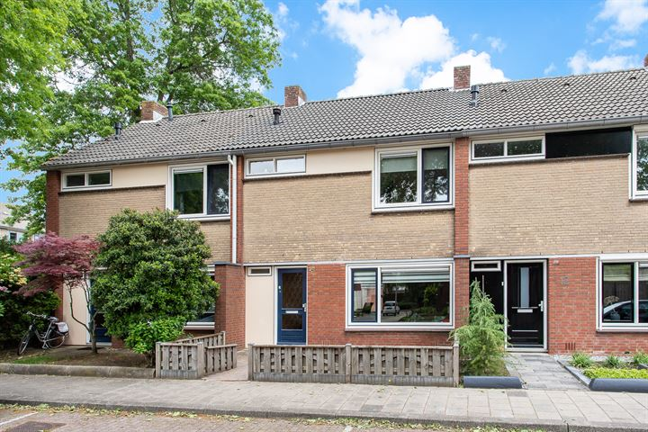 Frederik van Eedenstraat 14