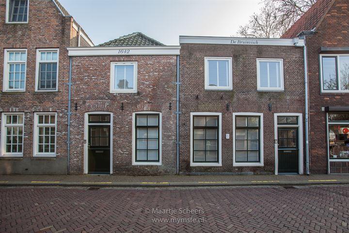 Amsterdamsestraat 17