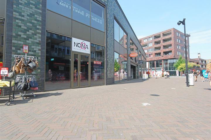 Noordeinde 52, Almere